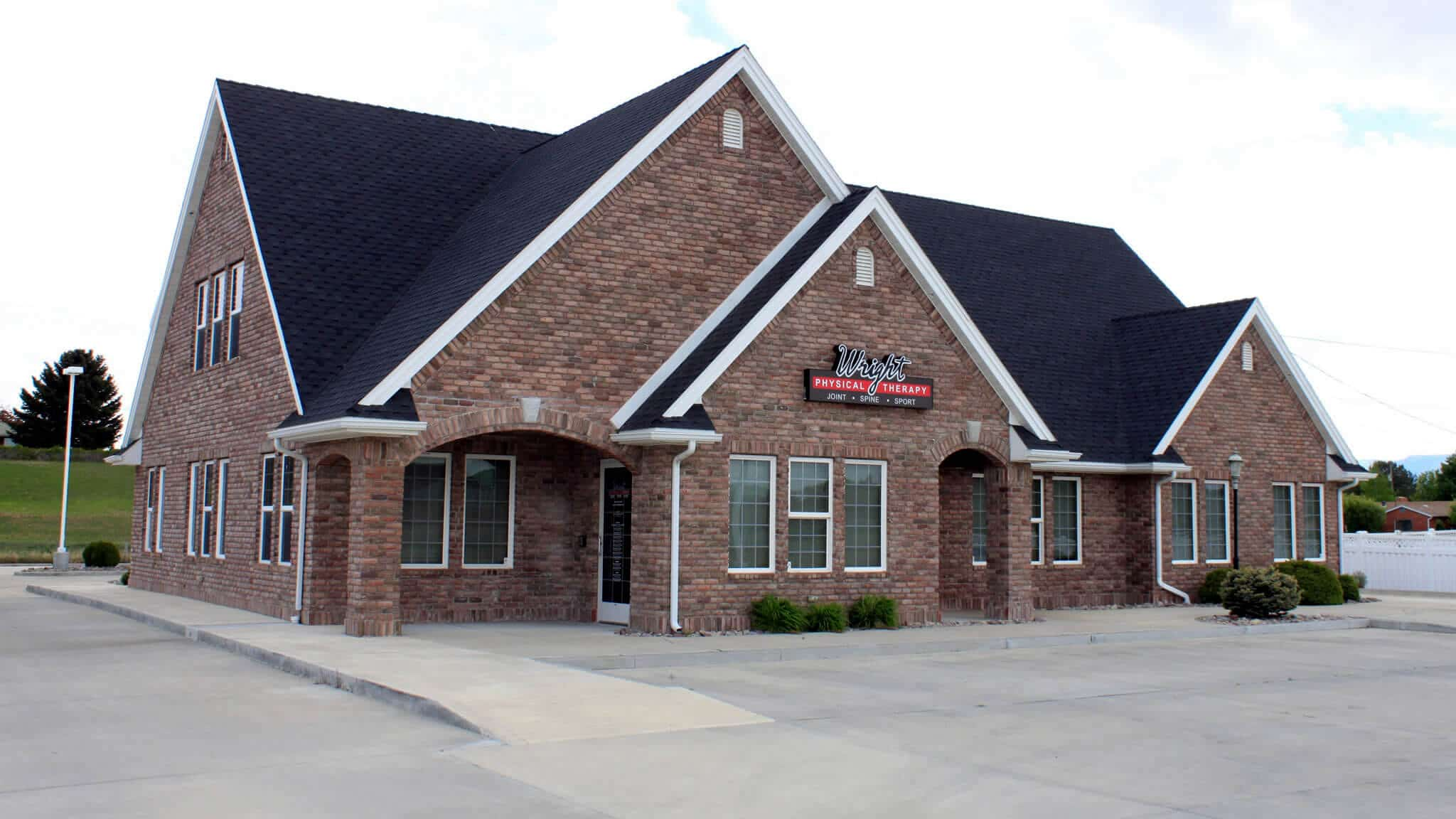Burley Wright Physical Therapy