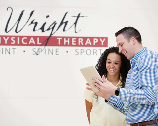 Physical Therapy Propocol Development Idaho